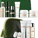Free 7-pc Gift w/ $350 La Mer purchase or 12-pc Gift w/ $500 purchase