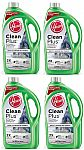 4-Pack of Hoover 64-oz 2X CleanPlus Carpet Cleaner & Deodorizer $35
