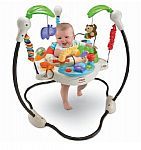 Fisher-Price Luv U Zoo Jumperoo $60 (Prime Member only)