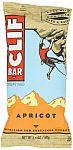 CLIF Energy Bar, Apricot, 2.4 oz, 12 Count $9.30