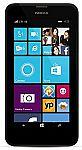 AT&T Nokia Lumia 635 No Contract GoPhone Prepaid Phone $25 at Walmart Store (YMMV)