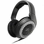 Sennheiser HD439 Over-Ear Headphones $36