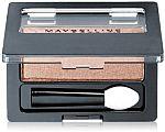 Maybelline New York Expert Wear Eyeshadow, Tastefully Taupe $1.27