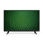 "VIZIO D32h-C0 32"" Class Full-Array LED TV  + $100 Dell Promo eGift Card $190"