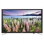 Samsung UN32J5205 32-Inch 1080p Smart LED TV (2015 Model) $250