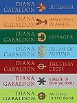 The Outlander Series 7-Book Bundle (Kindle Edition) $2