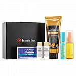Target Beauty Box ($35 Value) $7 Shipped