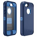 OtterBox Defender Series Case for Apple iPhone 5 and 5s $10