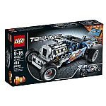 LEGO Technic Hot Rod Model Kit $27