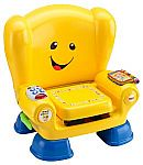 Fisher-Price Laugh & Learn Smart Stages Chair $19 (Kohls Card)