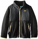 Skechers Boys' Full-Zip Polar-Fleece Jacket from $7.50 and more