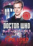 Doctor Who: The Time Lord Letters (Kindle Edition Pre-Order) FREE