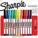 50% off Select Sharpie and Paper Mate Pens