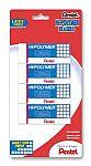 Pentel Hi-Polymer Eraser 4ct $1.84
