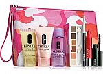 Free 8-pc Gift with $32 Clinique purchase at Bloomingdales
