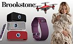 $50 Brookstone Credit for $25 (or $20 YMMV)