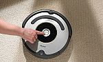 iRobot Roomba 650 Series Robotic Vacuum Cleaner (Manufacturer Refurbished) $266 and more