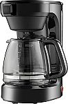 12-Cup Coffeemaker for $7.50 + pickup