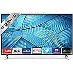Vizio M49-C1 49-Inch 120Hz 4K LED Smart HDTV $580