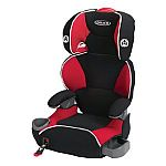 Graco Affix Youth Booster Seat with Latch System $52 and more