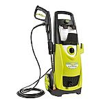 Sun Joe SPX3000 14.5-Amp Electric Pressure Washer - Green $105