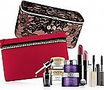 Free 7-pc Gift + Free shipping with $39.5 Lancome purchase