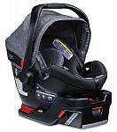 Britax B-Safe 35 Elite Infant Car Seat $187.49