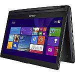 Asus 2-in-1 13.3in Laptop i5 1.7GHz 8GB 500GB (Pre-Owned) $250