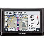 Garmin nüvi 55LMT GPS Navigators System $100