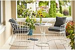 Home Depot - Cottage Grove 3-Piece Patio Bistro Set $70