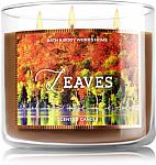 2/$24 Candle Sale + Coupon