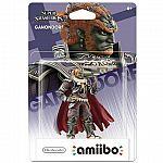 Ganondorf Super Smash Bros Series amiibo $13