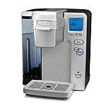 Cuisinart SS-700 Single Serve Keurig Brewing System (Refurbished) $50