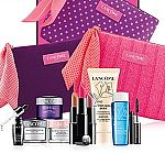 15% off Lancome + Free 7-pc Gift with $35 purchase + Free shipping
