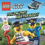 LEGO City: Follow That Easter Egg! $1.26