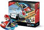 Nintendo Mario Kart 8 Deluxe Set WiiU WUPSKAGP $280