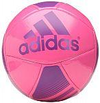 adidas Performance EPP Glider Soccer Ball, Pink, size 4 $4 (add-on)