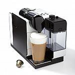 Nespresso & De'Longhi Lattissima Plus Espresso Maker $219