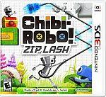 Chibi-Robo Zip Lash (3DS) + $40 Dell eGift Card for $30
