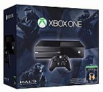 Microsoft Xbox One Halo Bundle $310