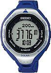 Seiko Men's SBEB011 Prospex Digital Display Watch $42.43