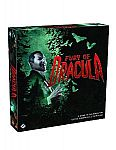 Fury of Dracula Third Edition Board Game $38.49