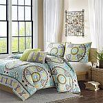 Home Essence Kazan 5-Piece Comforter Set $30