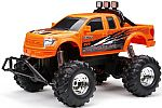 "New Bright R/C F/F Raptor with ""AA"" Batteries (1:10 Scale) $11.71"