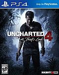 20% Off Pre-Order Video Games: Uncharted 4 (PS4) $48 and More (Amazon Prime Required)