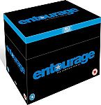 Entourage: The Complete Series (Region Free Blu-Ray) $12.80 Shipped