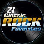 21 Classic Rock Favorites (MP3 Digital Album Download) Free