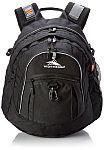 High Sierra Fatboy RVMP Backpack (Black) $13