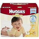 Additional 35% off Little Snugglers Diapers