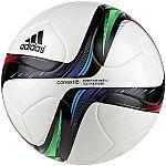 adidas Performance Conext15 Top Replique Soccer Ball $10